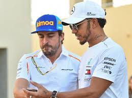 Lewis Hamilton welcomes the return of Fernando Alonso