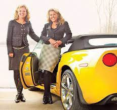 Sixth Generation Sisters Keep Hare Chevrolet Going Strong