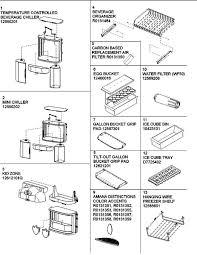 amana refrigerator diagram qu dpwhh com amana refrigerator wiring diagram diagrams