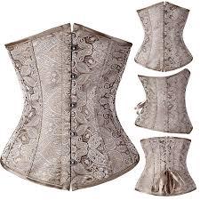 Underbust Corset Pattern Amazing Design