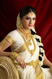 south indian bridal makeup with base primer