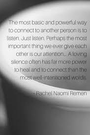Listening Quotes Unique Listen Quotes MoveMe Quotes