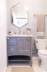 Modern bathrooms White Tile Modern Bathroom Ideas Elle Decor 25 Best Modern Bathrooms Luxe Bathroom Ideas With Modern Design