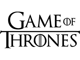 Game Of Thrones Logo PNG Transparent Game Of Thrones Logo.PNG Images ...