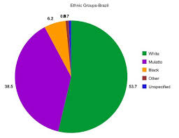 Brazil Religion Pie Chart Brazil Brazil Iran Project