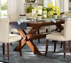 toscana extending dining table dark brown or chestnut color um size 40w 30h 74l basic 104l extended 1699