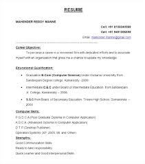 Resume Templates Word Download Professional Download Resume Templates Word 100 Free Resume 87