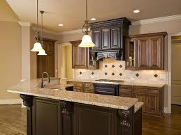 Remodelled Kitchens Decor