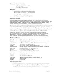 Resume Manufacturing Professional Wilfred Owen Dulce Et Decorum