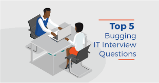 Interview Questions For Help Desk Top 5 Bugging It Interview Questions And Best Answers