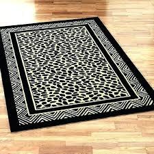 brown and black area rugs cream rug light svetlana blue outstan