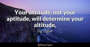 Attitude Beauty Quotes