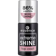 Lak Na Nehty Extreme Last Top Coat Od Essence Parfumdreams