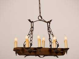 trendy wooden wine barrel stave chandelier wooden chandeliers also home accessories ideas