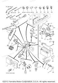 Yamaha atv 2006 oem parts diagram for electrical 1 partzilla best of yfz 450 wiring