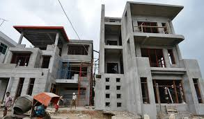 House Constructions Units Townhouses And Villas Proposals And Constructions  .