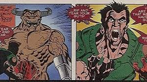 Dooms Got A Reference To A Comic Book Meme From 1996