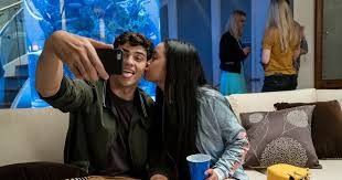I still love you (music from the netflix film). The To All The Boys I Ve Loved Before Cast Recreated Iconic Rom Com Moments It S Totally Swoon Worthy Videos