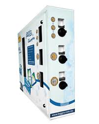 Shampoo Vending Machine Classy Maquinas Vending De Jabones Y Shampoo
