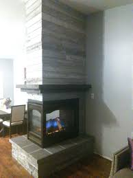 three sided fireplace best 3 sided fireplace ideas on modern regarding decorations 8 double sided wood three sided fireplace