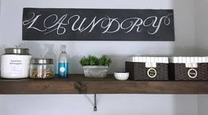 i absolutely love this idea for creating a wood overlay to cover wire shelving such