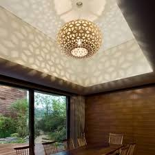 Nature inspired lighting Bamboo Nature Inspired Lighting Smith Brothers Construction Nature Inspired Lighting Smith Brothers Construction