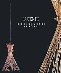 lucente lighting. Download The Lucente Lighting Catalogue