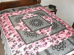 Best 25+ Bandana blanket ideas on Pinterest | Quilts for kids ... & Id like this blanket Adamdwight.com
