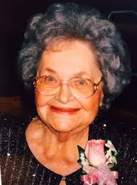 Mildred Brewer | Obituary | Cleburne Times Review