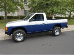 Nissan Pickup for Sale Nationwide - Autotrader