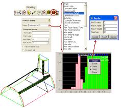 Построение сеточной модели в ansys icem cfd pdf Проверка качества гистограмма качества determinant деформация элемента Для большинства решателей должен быть