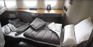 American Airlines Rolling Out In Flight Bedding by Casper Point