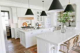 Modern Farmhouse Kitchen Cabinet Decor Its
