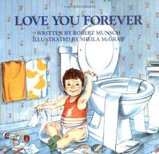 love you forever robert munsch sheila mcgraw 0000920668373 amazon books