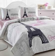 bedding paris quilt bedding teenage bedroom paris theme chic home paris comforter set eiffel tower comforter
