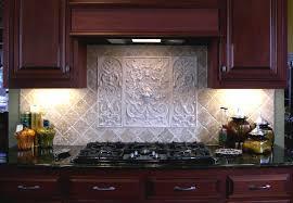 Tile Murals For Kitchen Kitchen Backsplash Tile Murals All Home Designs Best