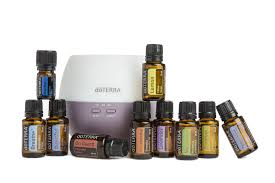 Home Essentials Kit. Our 10 most popular oils in full-size bottles and a