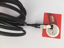 Cáp chuyển đổi DisplayPort sang HDMI dài 1.8m Unitek Y5118CA hãng phân phối  - LKCAP069
