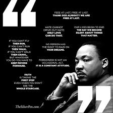 Mlk Quotes About Love Daily Motivational Quotes