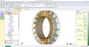 Radial Fan Blade Design Axial Fan Cfd Study