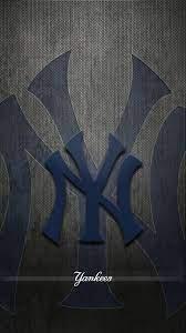 New York Yankees Iphone Xr Wallpaper