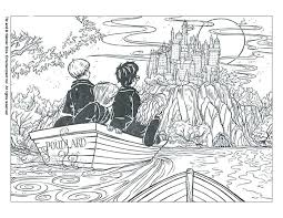 Ravenclaw Coloring Pages Free Harry Potter Coloring Pages Harry