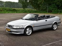 Saab 900 Cabriolet - YouTube