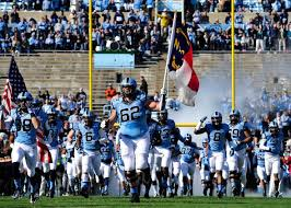 the word essay that got a unc jock an a here s the real story  185482549gh070 duke v north