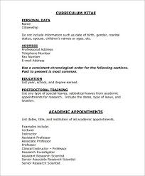 Free Cv Templates In South Africa Free Downloadable Resume