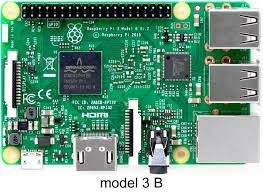 Raspberry Pi Models 11 Model Comparison Chart