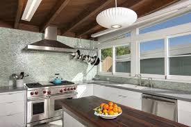 mid century modern kitchen mid century modern metal kitchen cabinets