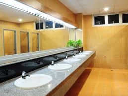 commercial bathroom lightures decor idea lighting stunning fancy at light fixtures ceiling lights home depot chrome