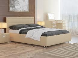 <b>Кровать</b> Como <b>2</b> 80x200 (Бежевый (Terra-101)): купить, цена ...