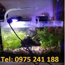 Đèn led bể cá Caibao T4-30LED (dùng cho bể 30-40cm)